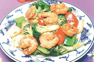 China Wok Chinese Restaurant